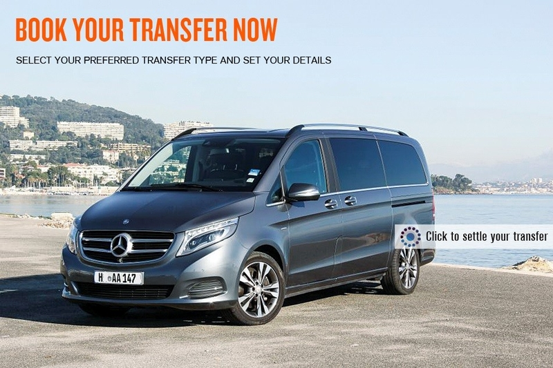 All Messinia Transfer Services